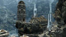 The Elder Scrolls V: Skyrim (PS3)  © Bethesda 2011   3/6