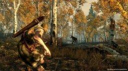 The Elder Scrolls V: Skyrim (PS3)  © Bethesda 2011   5/6