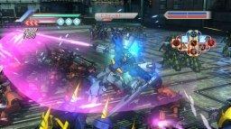 Dynasty Warriors: Gundam 3 (PS3)  © KOEI 2010   1/7