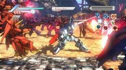 Dynasty Warriors: Gundam 3 (PS3)  © KOEI 2010   2/7
