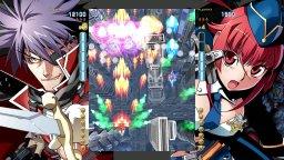 Bullet Soul: Tama Tamashii (X360)  © 5pb 2011   3/6