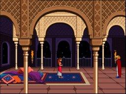 Prince Of Persia (IPD)  © Ubisoft 2010   3/3
