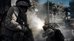 Battlefield 3 (X360)  © EA 2011   1/4