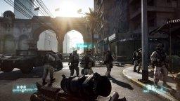 Battlefield 3 (X360)  © EA 2011   2/4