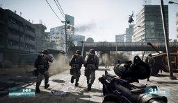 Battlefield 3 (X360)  © EA 2011   3/4