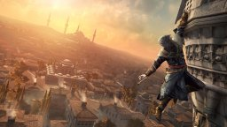Assassin's Creed: Revelations (PS3)   © Ubisoft 2011    1/7
