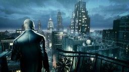 Hitman: Absolution (X360)  © Square Enix 2012   1/5