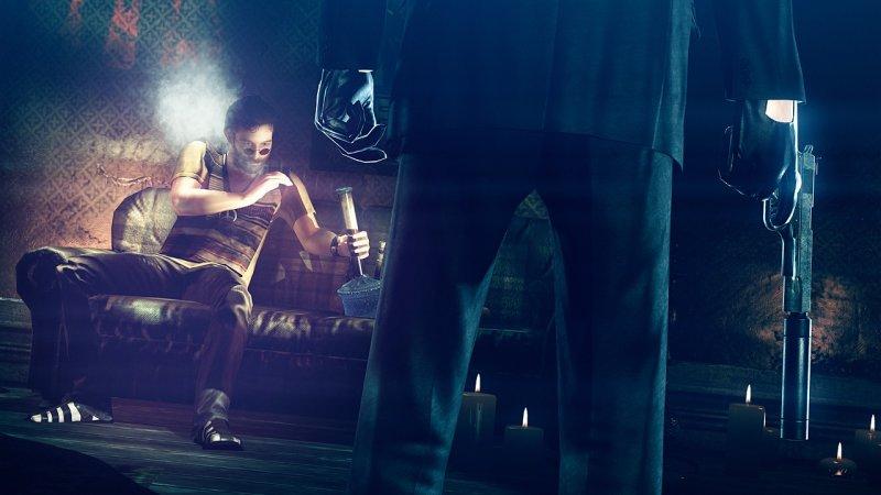 Hitman: Absolution (X360)  © Square Enix 2012   5/5