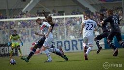 FIFA 12 (PS3)  © EA 2011   1/7