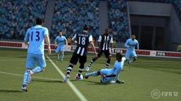 FIFA 12 (PS3)  © EA 2011   3/7