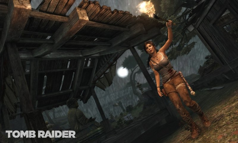 Tomb Raider (2013) (X360)   © Square Enix 2013    9/11