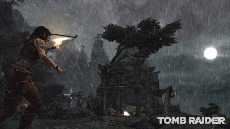 Tomb Raider (2013) (X360)   © Square Enix 2013    10/11