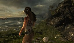 Tomb Raider (2013) (X360)   © Square Enix 2013    3/11