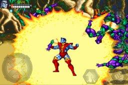 X-Men (IP)  © Konami 2011   3/3