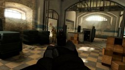 GoldenEye 007: Reloaded (X360)  © Activision 2011   3/7