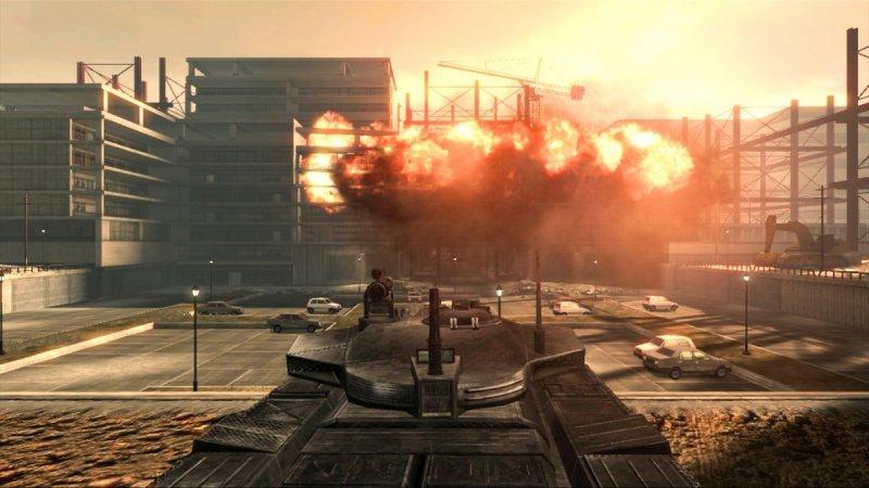GoldenEye 007: Reloaded (X360)  © Activision 2011   7/7