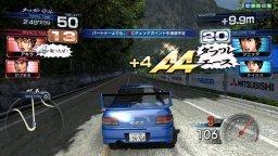Initial D: Arcade Stage 6 AA (ARC)  © Sega 2011   1/2