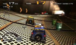Hummer (ARC)  © Sega 2009   1/7