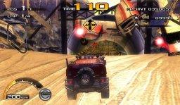 Hummer (ARC)  © Sega 2009   2/7