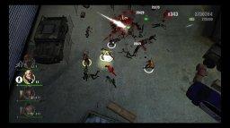Zombie Apocalypse: Never Die Alone (X360)  © Konami 2011   1/3