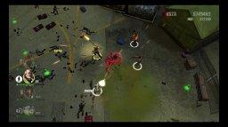 Zombie Apocalypse: Never Die Alone (X360)  © Konami 2011   2/3