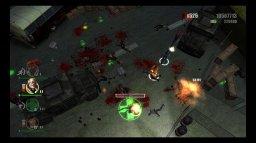 Zombie Apocalypse: Never Die Alone (X360)  © Konami 2011   3/3