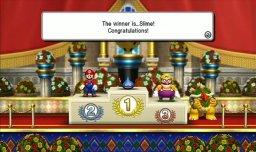 Boom Street (WII)  © Nintendo 2011   2/7
