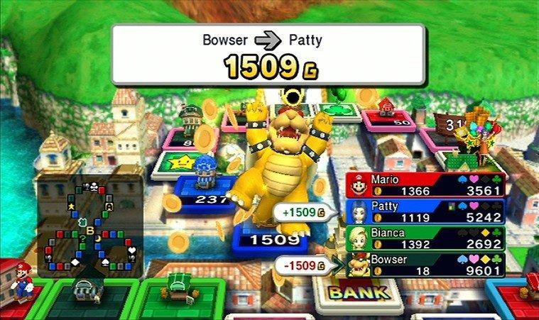 Boom Street (WII)  © Nintendo 2011   6/7