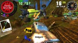 Dirty Drivin' (ARC)  © Raw Thrills 2011   1/1