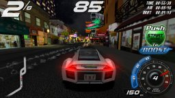 The Fast And The Furious: Super Cars (ARC)   © Raw Thrills 2011    2/4