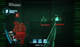 Operation G.H.O.S.T. (ARC)  © Sega 2012   3/3