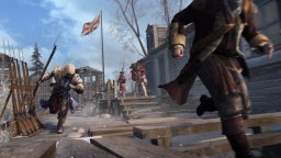 Assassin's Creed III (X360)  © Ubisoft 2012   1/4