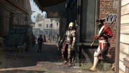 Assassin's Creed III (X360)  © Ubisoft 2012   2/4