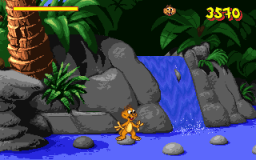 Jungledyret (PC)  © Per Holst Film 1995   2/3