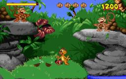 Jungledyret (PC)  © Per Holst Film 1995   3/3