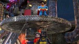 Lego Batman 2: DC Super Heroes (PS3)  © Warner Bros. 2012   1/3