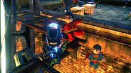 Lego Batman 2: DC Super Heroes (PS3)  © Warner Bros. 2012   3/3
