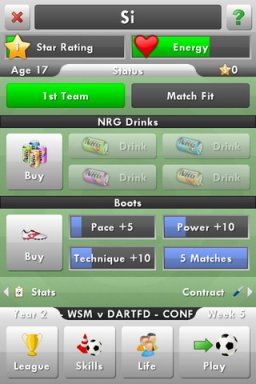 New Star Soccer (IP)   © New Star Games 2012    2/3