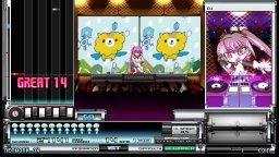 Beatmania IIDX 17: Sirius (ARC)  © Konami 2009   2/7