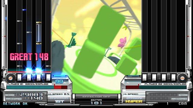 Beatmania IIDX 17: Sirius (ARC)  © Konami 2009   5/7