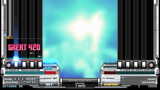 Beatmania IIDX 17: Sirius (ARC)  © Konami 2009   7/7