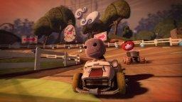 LittleBigPlanet: Karting (PS3)  © Sony 2012   1/3