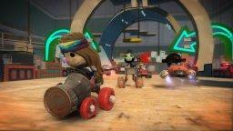 LittleBigPlanet: Karting (PS3)  © Sony 2012   3/3