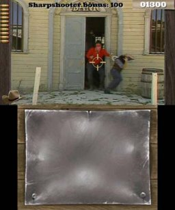 Mad Dog McCree (3DS)  © Digital Leisure 2012   3/3