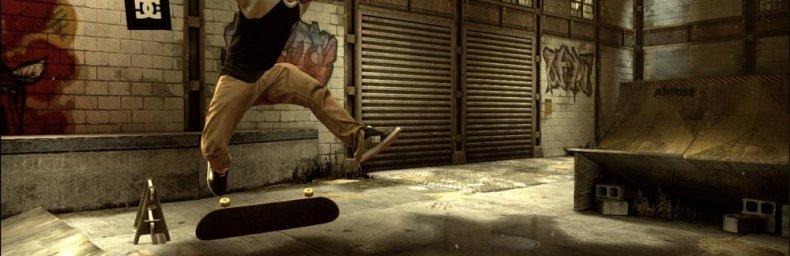 "<h2 class='titel'>Tony Hawk's Pro Skater HD</h2><div><span class='citat'>""Ligesom Snapchat :P""</span><span class='forfatter'>- millennium</span></div>"