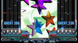 Beatmania IIDX 10th Style (PS2)  © Konami 2005   2/3