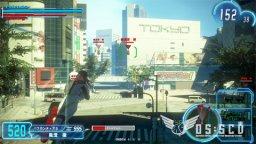 Gunslinger Stratos (ARC)  © Square Enix 2012   1/5