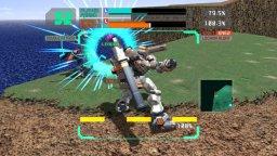 Virtual On: Cyber Troopers 4 (X360)  © Sega 2010   1/7