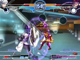 Melty Blood: Actress Again: Current Code (ARC)  © Ecole 2010   2/4