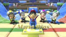 Nintendo Land (WU)  © Nintendo 2012   1/7